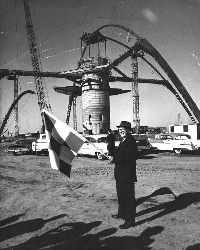 Paul Williams Architect To The Stars: Paul R. Williams, Quintessential L.A. Architect