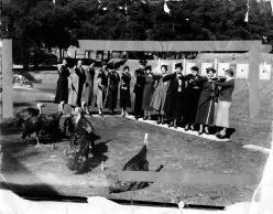 1934 elysian park police pistol range