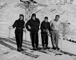 1950 The Zanucks