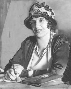 1926 aimee semple mcpherson