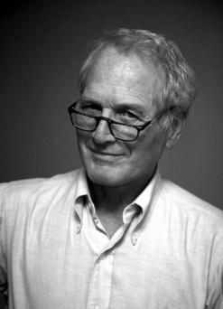 Aging Paul Newman