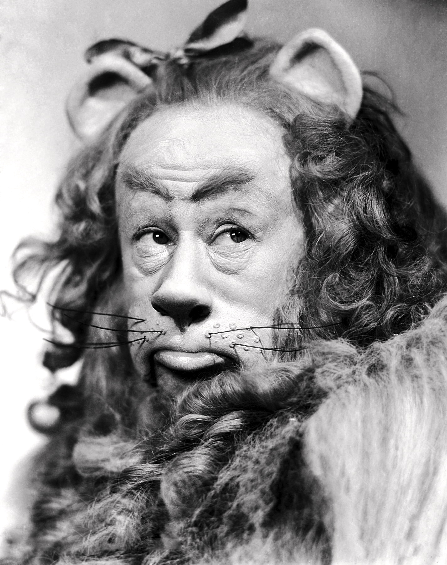 Jack Dawn He Brought Us The Cowardly Lion Beguiling Hollywood During