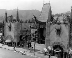 graumans chinese 1927