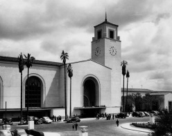 1940 ext union station