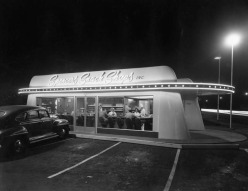 1949 spencers snack shops