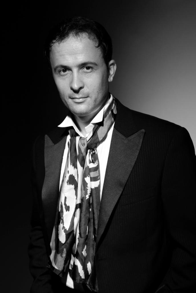 Giorgi Latsabidze
