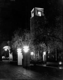 night ext union station