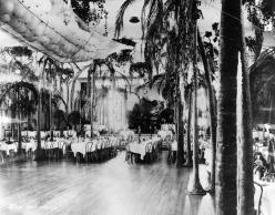1922 cocoanut grove
