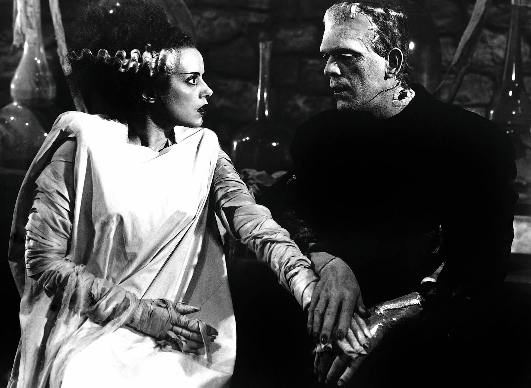 the themes exposed in mary shellys novel frankenstein First published in 1996 routledge is an imprint of taylor & francis, an informa company.