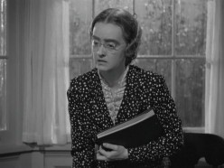 spinster bette now voyager