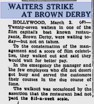 1934 Spokane Daily News
