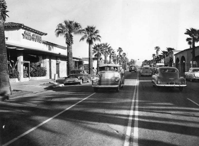 1954 Palm Springs