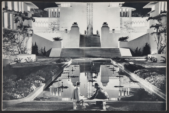 Poster - Lost Horizon (1937)_32