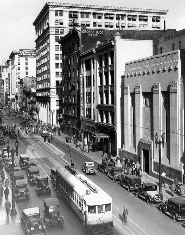 spring street stock exchange