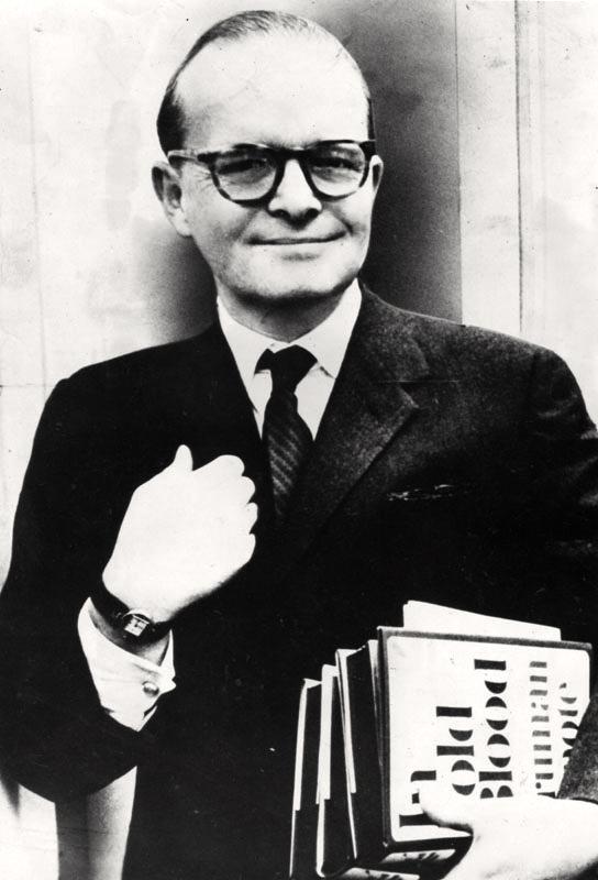 1966 Truman Capote