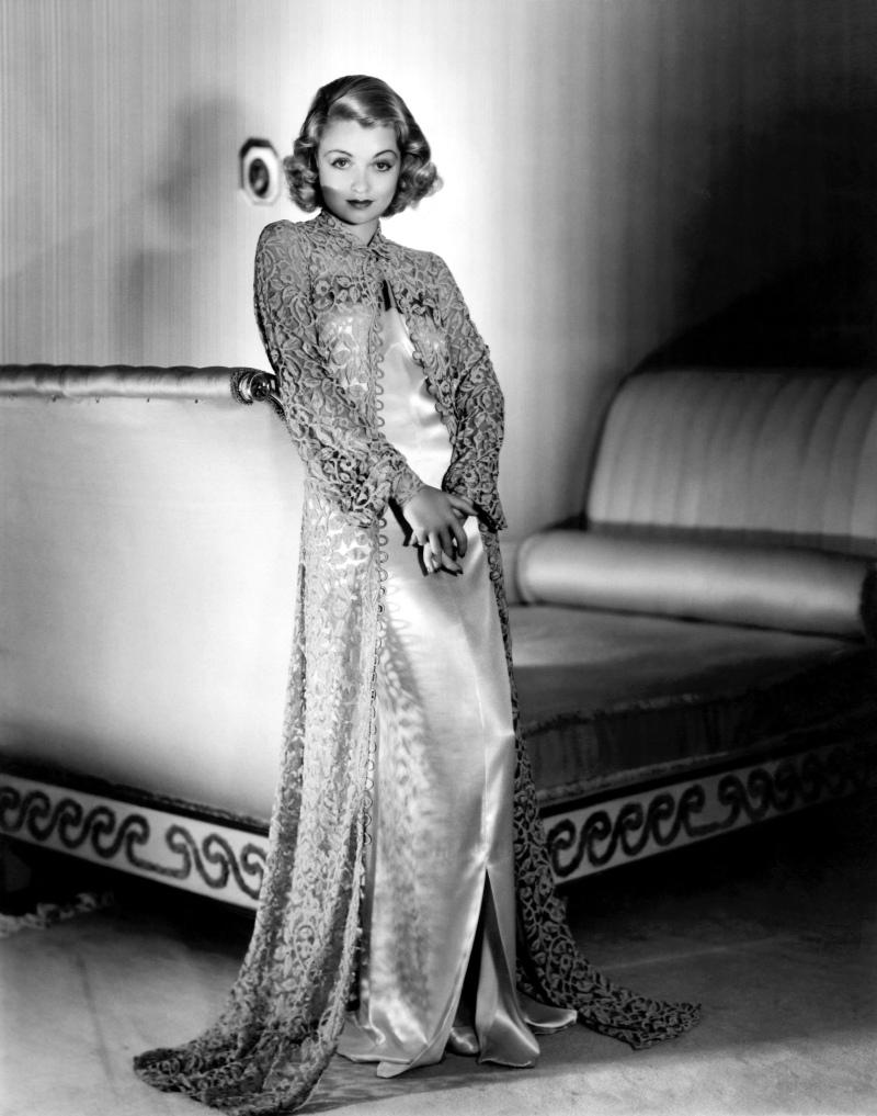 Constance Bennett 1937