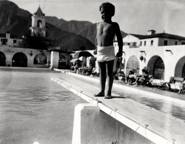 El Mirador Palm Springs