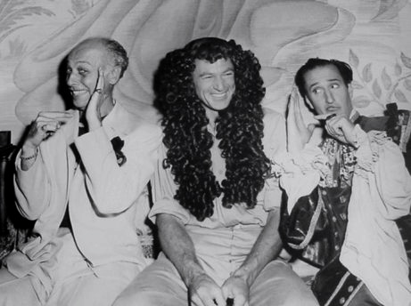 gary cooper in wig