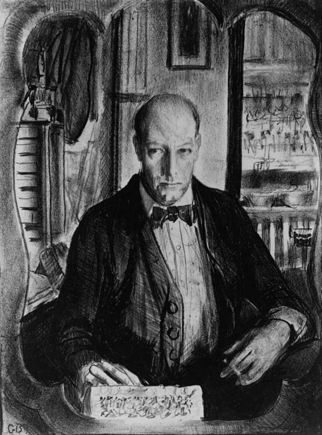 George_Bellows_self-portrait