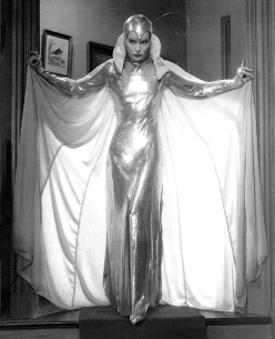 Katharine Hepburn christopher strong