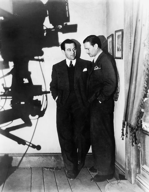 william wyler gregg toland