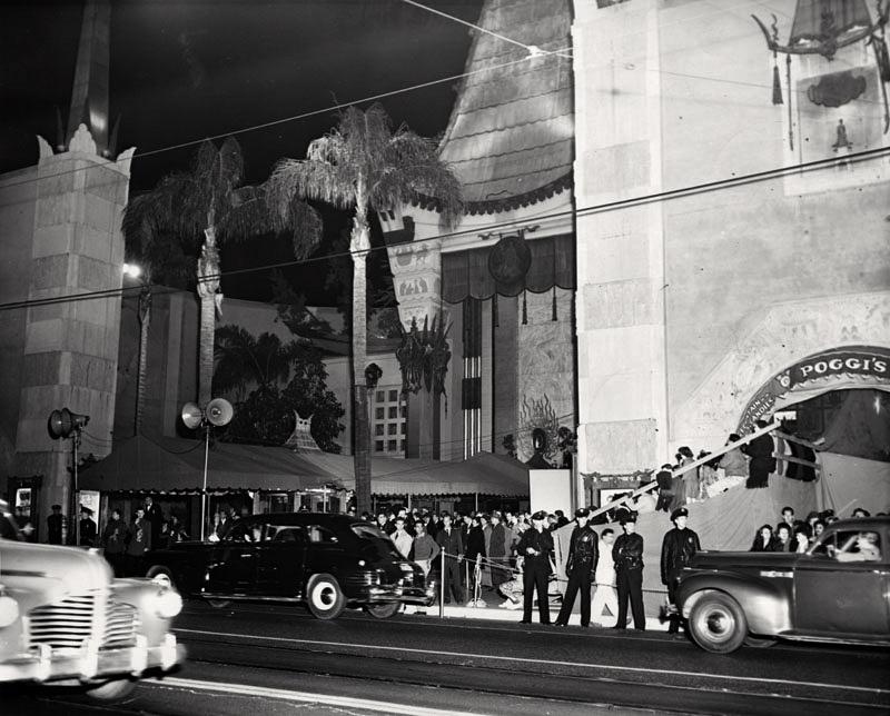 1946 awards