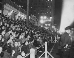 1946 Howard Ballew Fans
