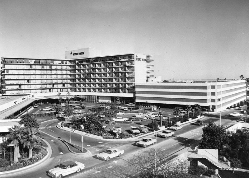 1960s Beverly HIllton