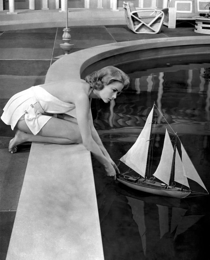 Grace Kelly 07 - High Society 1956