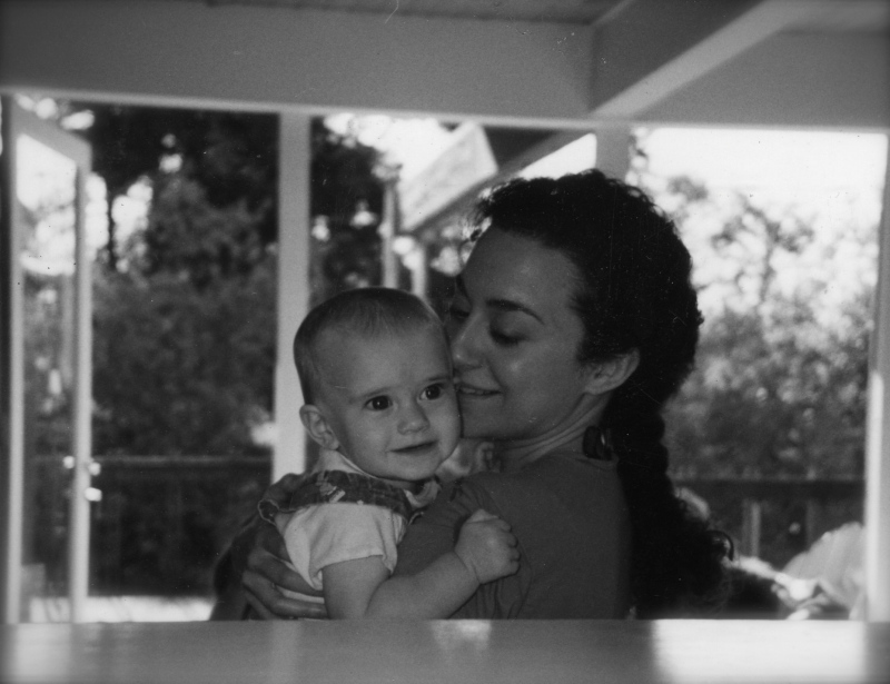 Baby B and Me