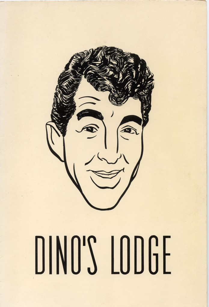 dino's lodge