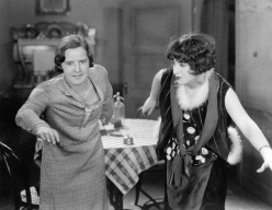 gertrude ederle coaches bebe daniels for channel swim catalina