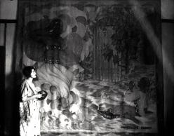 Marcellite Garner 1924