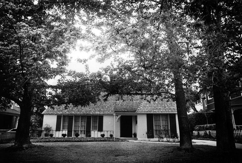 albert einstein's house pasadena