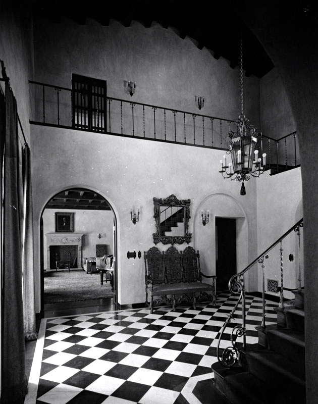 entrance hall san marino