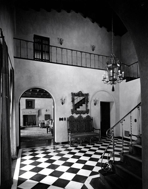 entrance hall san marino