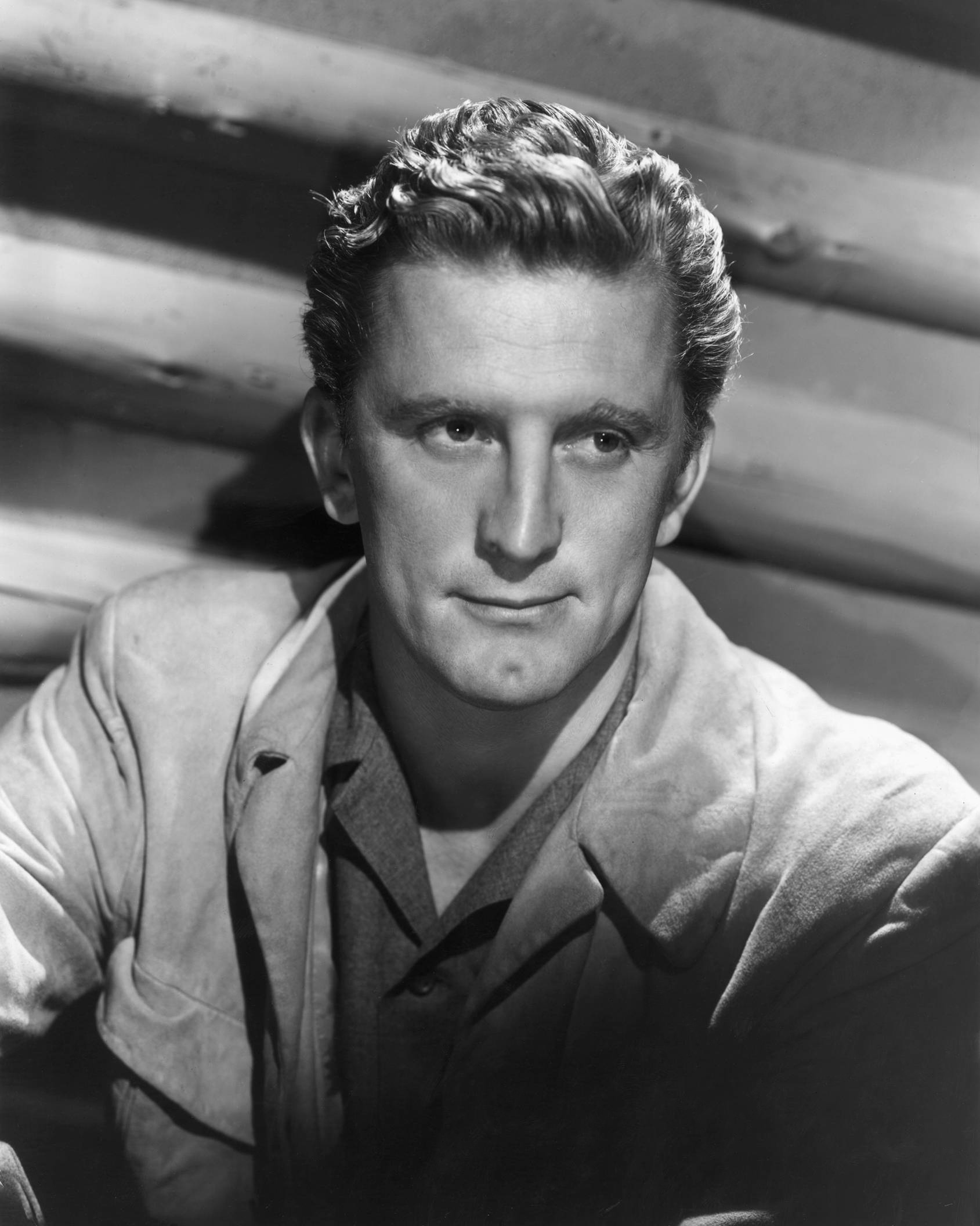 Kirk Douglas donating $80 million in new gifts | The Times ... |Kirk Douglas 2013