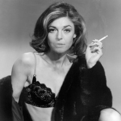 Anne Brancroft-the-graduate-photo