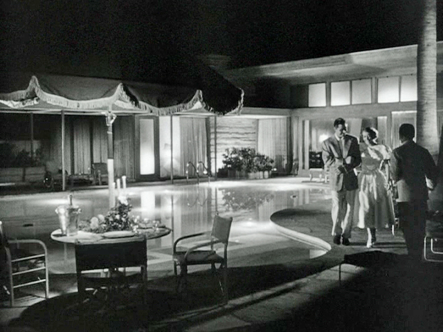 Frank Sinatra S House In Palm Springs Designed By E Stewart