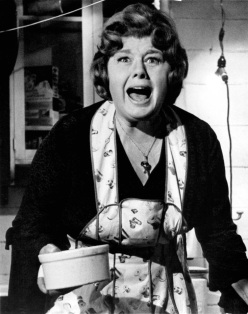 shelley winters, what's the matter with helen