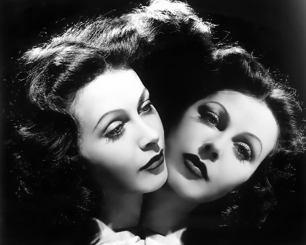 hedy lamarr a reflection of the woman who brought you wireless communication beguiling hollywood. Black Bedroom Furniture Sets. Home Design Ideas