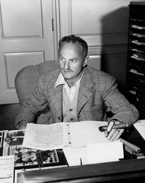 Zanuck 1952