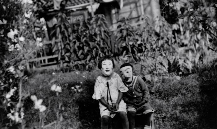 1925 Halloween