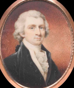 William-thorton