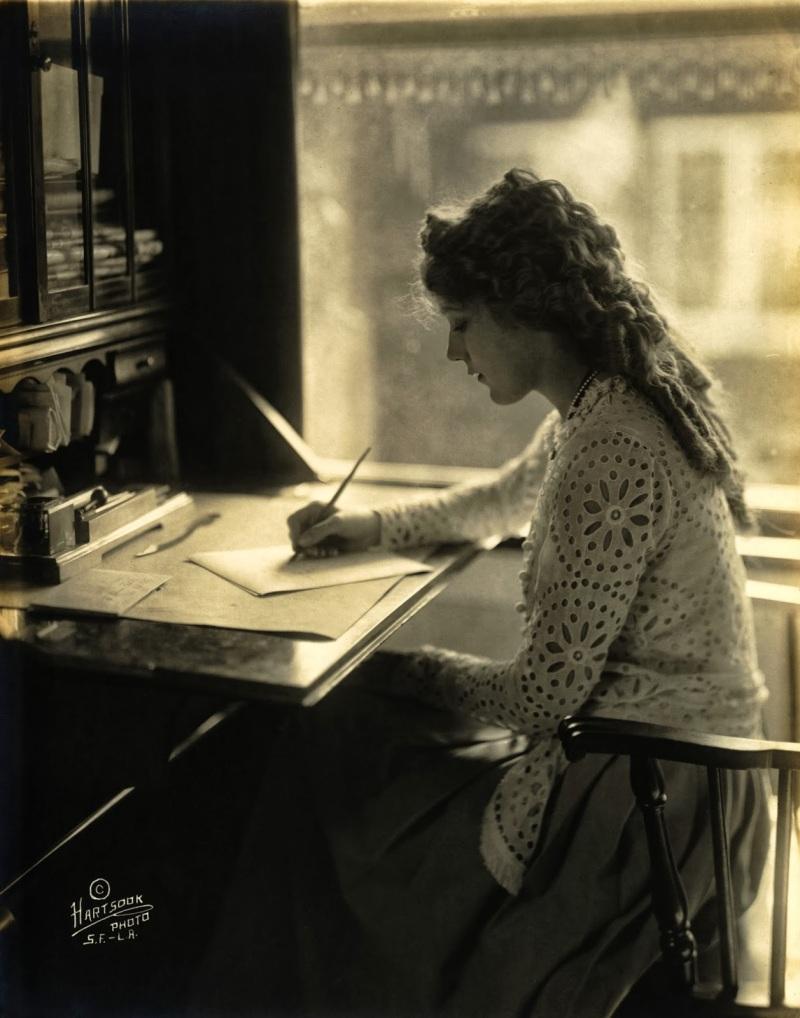 Mary Pickford Stella Maris