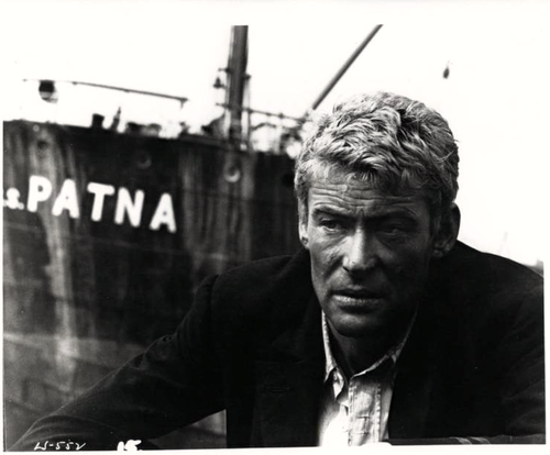 peter o'toole lord jim