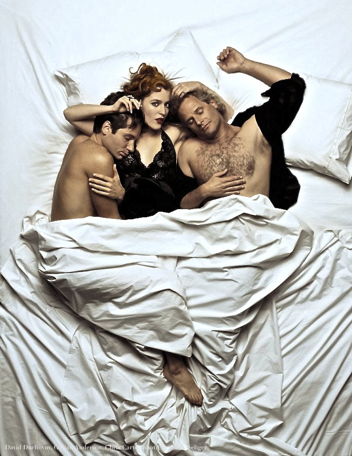 photo mark seliger for rolling stone 1995