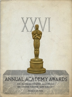 26th Academy Awards