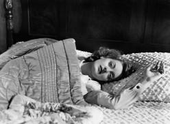 Bette Davis Dark Victory