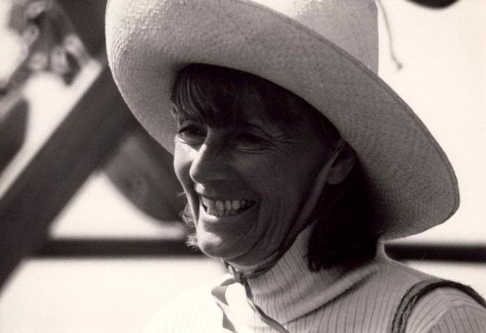 NPG x40153, Greta Garbo (Greta Lovisa Gustafsson)